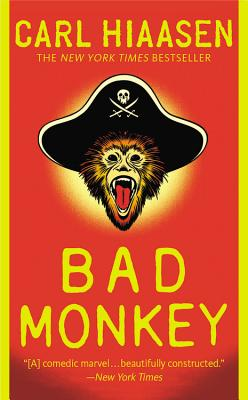 Bad Monkey By Hiaasen, Carl
