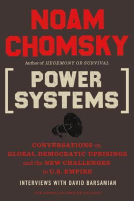 Power Systems By Chomsky, Noam