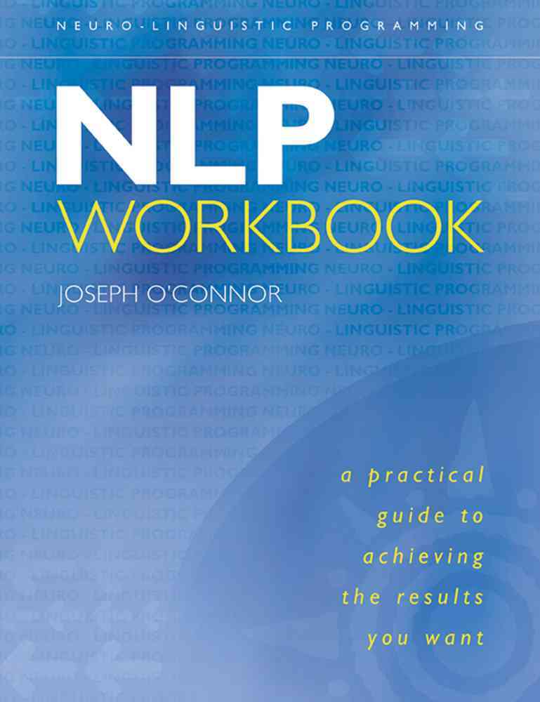 Nlp By O'Connor, Joseph